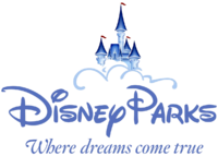 Logo de Walt Disney Parks and Resorts