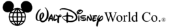 Logo de Walt Disney World Company